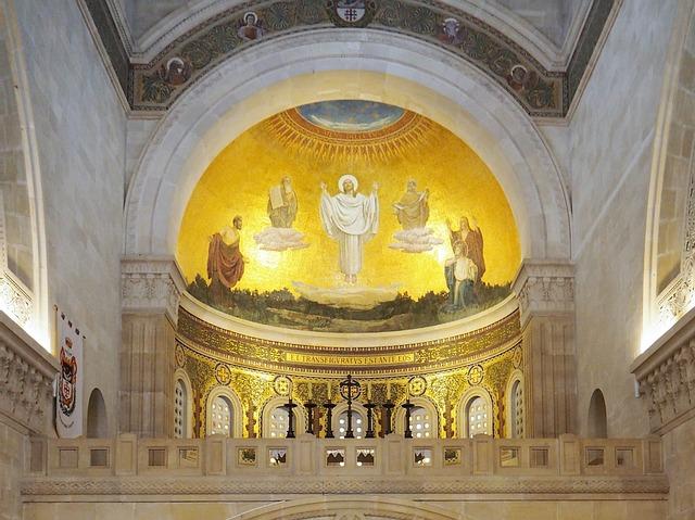 medianità_trasfigurazione_Cristo